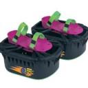 4-Moon shoes