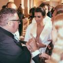 photo de mariage de kim kardashian
