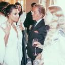 photo kim kardashian mariage