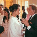 photo du mariage de kim kardashian