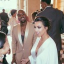 mariage kim kardashian kanye