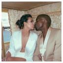 mariage de kim kardashian