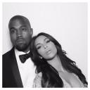 photos du mariage de kim kardashian