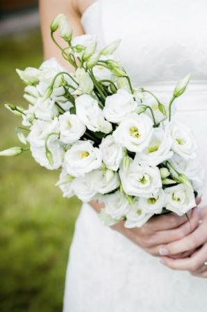 ... Beauté > Bouquet de mariée : quel bouquet de mariée choisir