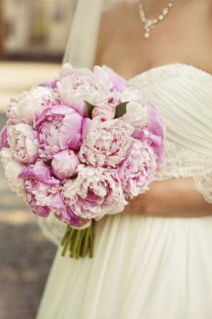 Bouquet pivoine mariage diaporama beaut doctissimo - Bouquet pivoine mariage ...