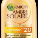Golden Protect 20 Ambre Solaire