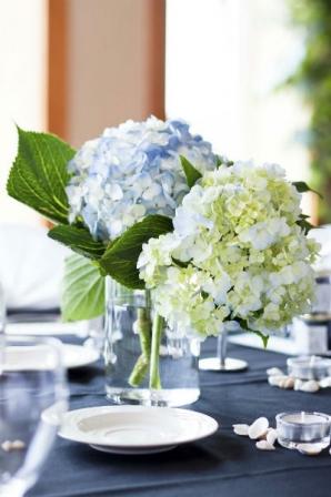 Bouquet centre table mariage diaporama beaut doctissimo - Bouquet de table pour mariage ...