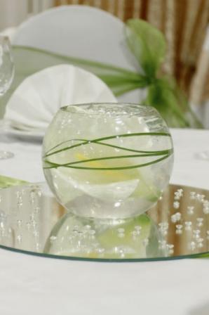 Petit centre de table mariage diaporama beaut doctissimo - Petit centre de table ...