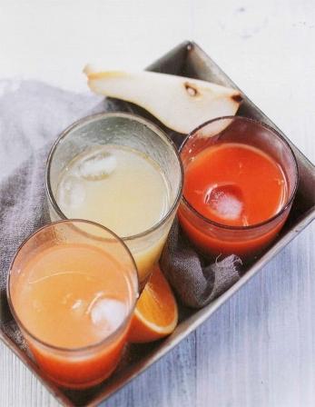 Jus de fruits frais - Diaporama Nutrition - Doctissimo