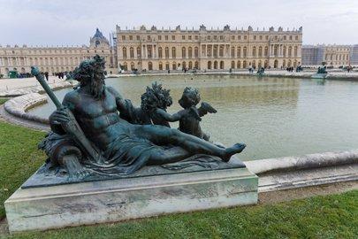Château de Versailles : Fêter les rois