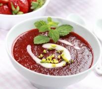 soupe de fruits rouges2