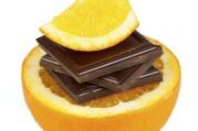 Orange miel-chocolat