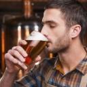 la bière désaltère