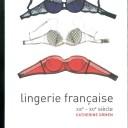LIVRE lingerie