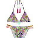Urban Outfitters Hipanema Bikini 108 pounds
