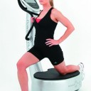 Sport anti-cellulite Power Plate