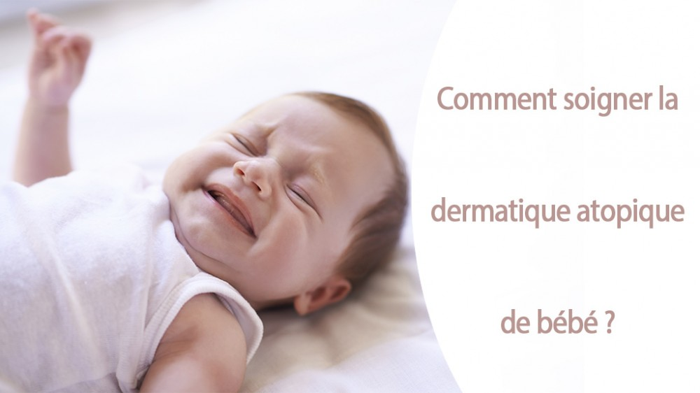 La température de leau à atopitcheskom la dermatite