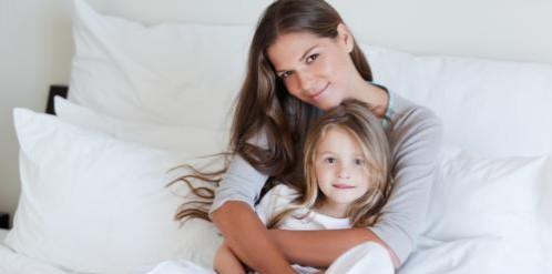 Avez-vous acquis la confiance de vos enfants ?