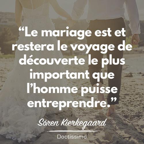citation mariage de soren kierkegaard 30 citations sur le mariage diaporama psychologie. Black Bedroom Furniture Sets. Home Design Ideas