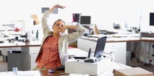 Etes-vous motivé par votre travail ?