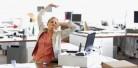 Etes-vous motivé au travail ?