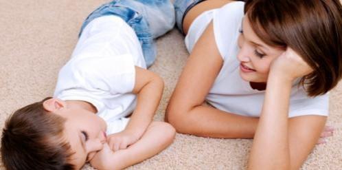 Etes-vous une mère obsessionnelle ?