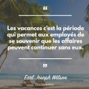 Earl Joseph Wilson