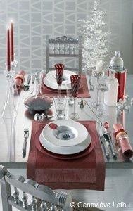 Noël chic et romantique