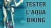 aqua biking