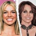 Nez refait Britney Spears