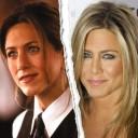 Nez refait Jennifer Aniston