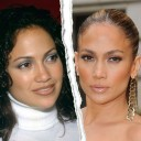 Nez refait Jennifer Lopez