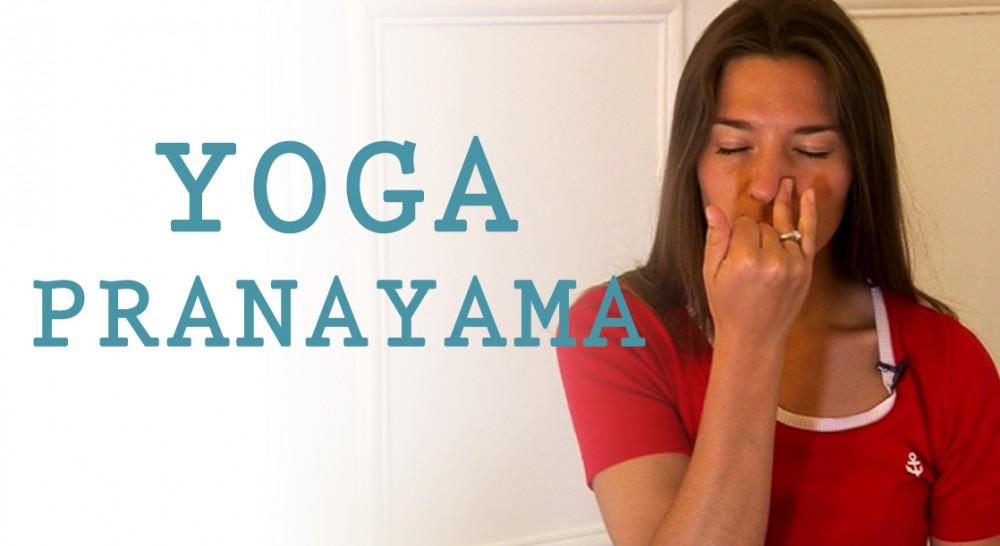 Yoga Pranayama : exercices de respiration alternée en ...