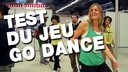 test-go-dance