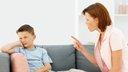 Bouleversement dans l'éducation des enfants