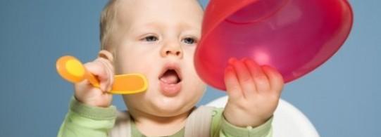 Recettes Recettes pour bébé de 6 mois