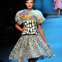 Défilé Dior 2011 2012