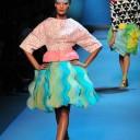 Défilé Dior Haute Couture Paris