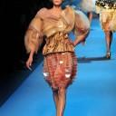 Défilé Dior Automne Hiver 2011 2012