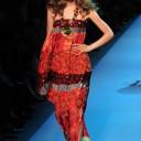 Défilé Dior AH 2011 2012