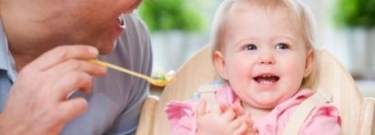 Recettes Recettes pour bébé de 10 mois