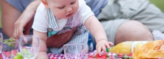Recettes Recettes pour bébé