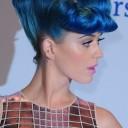 Katy Perry à la cérémonie des Echo Awards, Berlin le 22 mars 2012