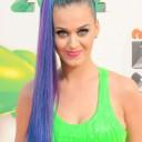 Katy Perry en Gerlan Jeans, à Los Angeles le 31 mars 2012