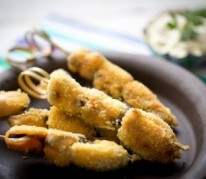 brochettes-de-moules-panees-sauce-tartare