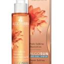Protection solaire cheveux - Huile sublime reparatrice AlgoSun Algotherm