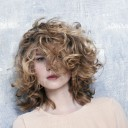 Coiffure cheveux automne-hiver 2015 Fabio Salsa