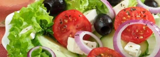 Recettes Salade d'été