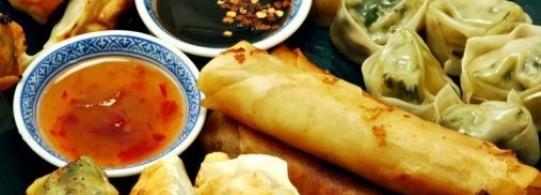 recette asiatique recettes de cuisine asiatique doctissimo. Black Bedroom Furniture Sets. Home Design Ideas