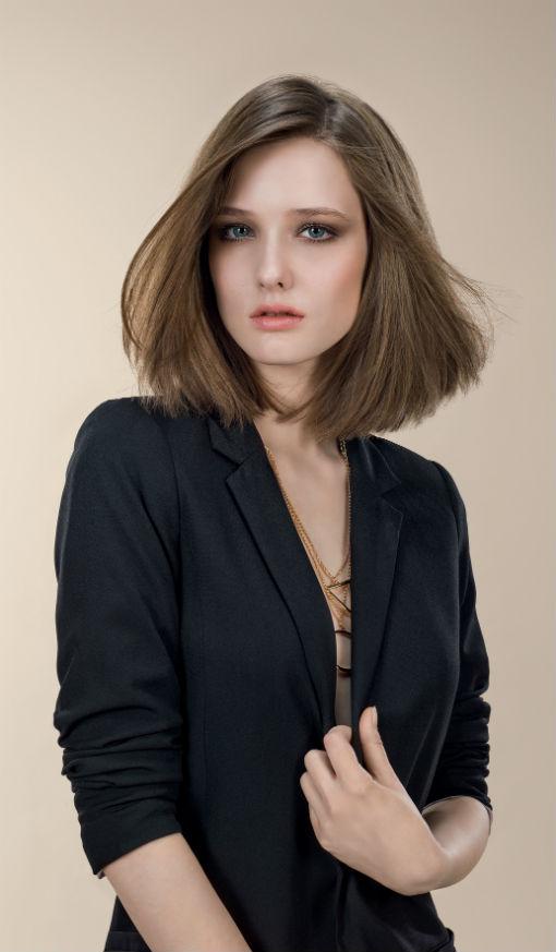 Modèle coiffure 2015 Intermède - Diaporama Beauté - Doctissimo